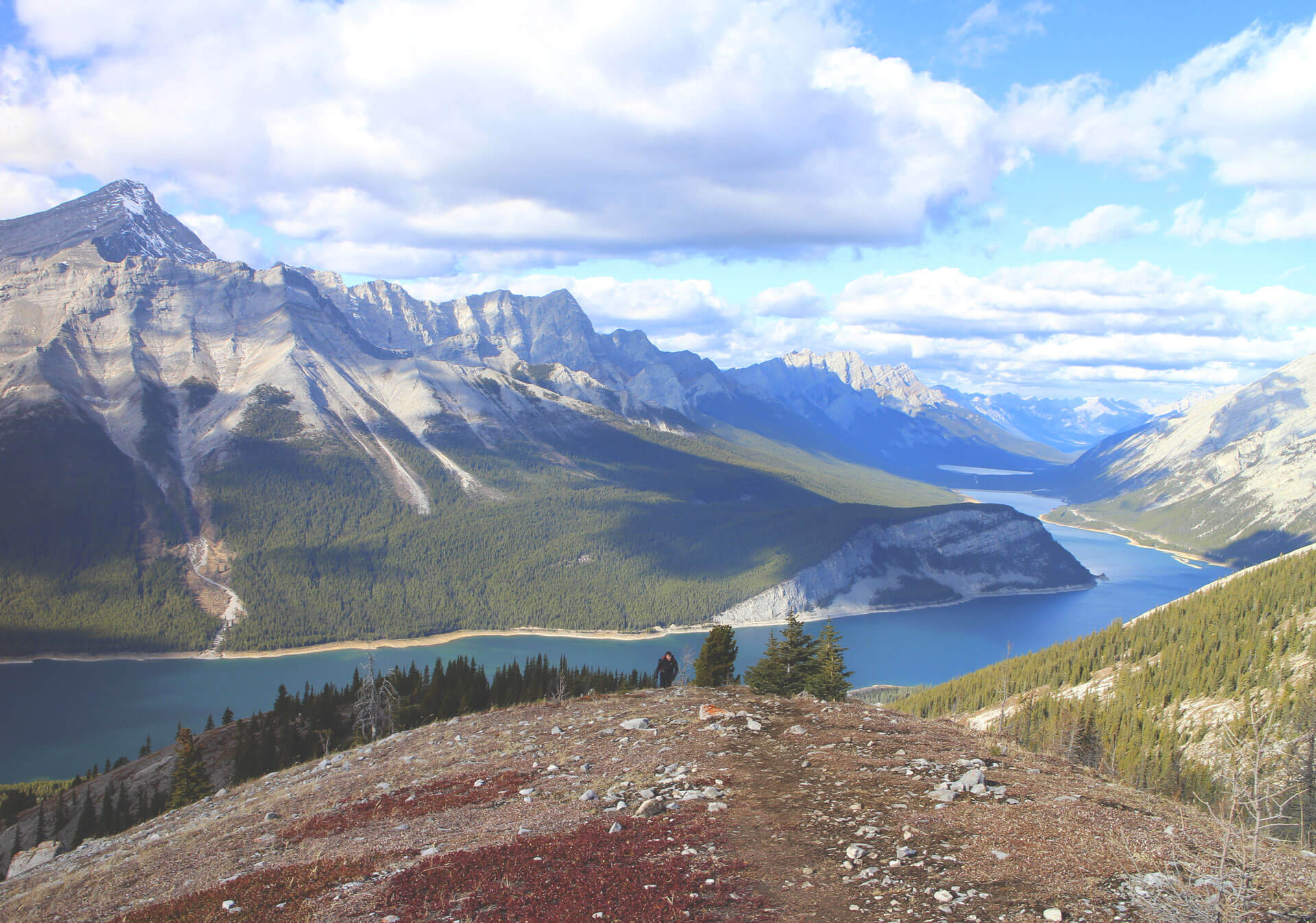 Your Day Trip Guide To Canmore Tourism Calgary