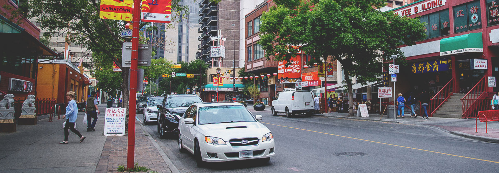 Getting Around Calgary Tourism Calgary