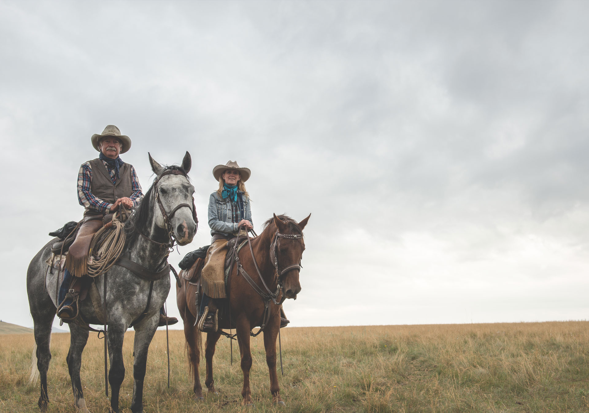 Explore beyond Calgary at Bar U Ranch National Historic Site (Photo credit: Jeff Bartlett).